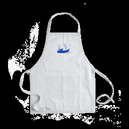 Kochschürze für Kinder